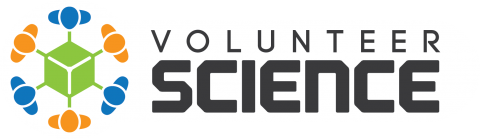Volunteer Science Logo large